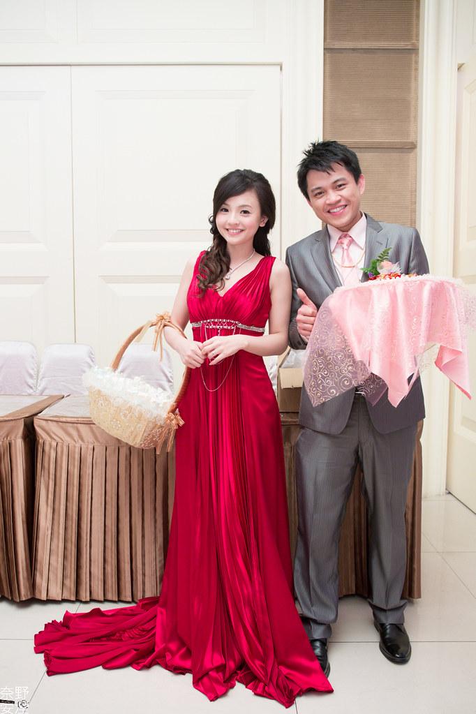 婚禮攝影-台南-銘元&韻如-結婚-X-台南商務會館-70