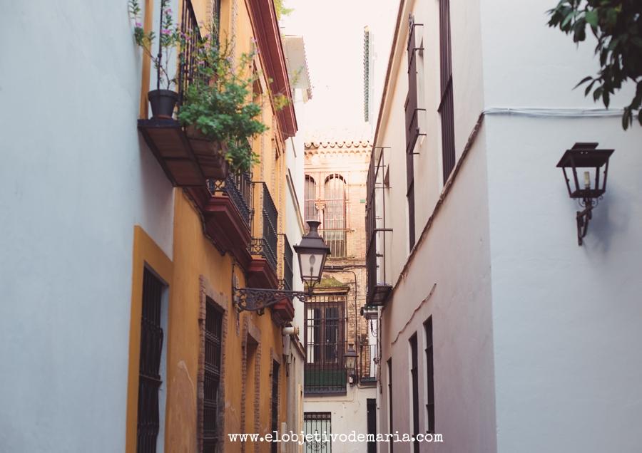 Judería, Sevilla