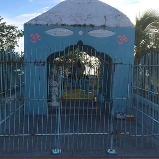 Temple-in-the-sea, Trinidad
