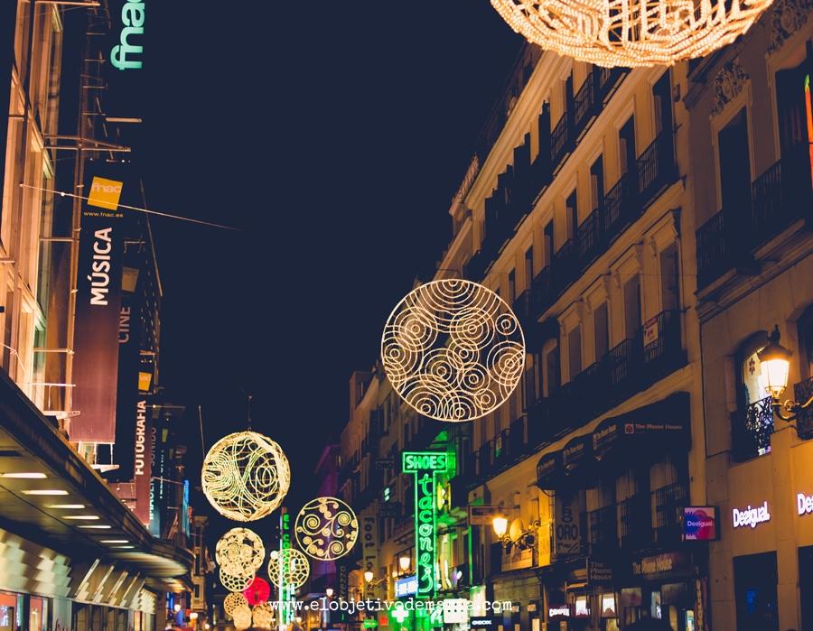 Preciados, Madrid
