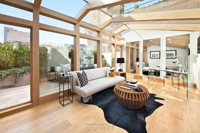豪宅空間設計 1