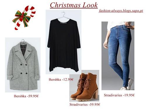 christmas look 3