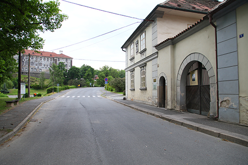 House street view