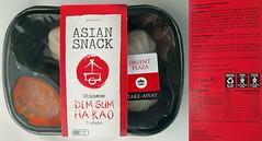 Chinese Dim Sum Ha Kao