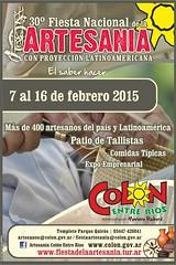 Artesania-2015