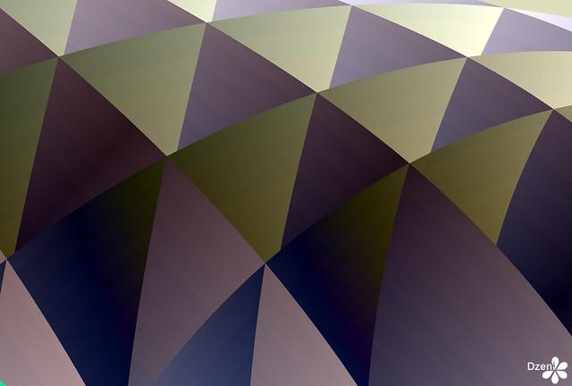 Geometric Slate