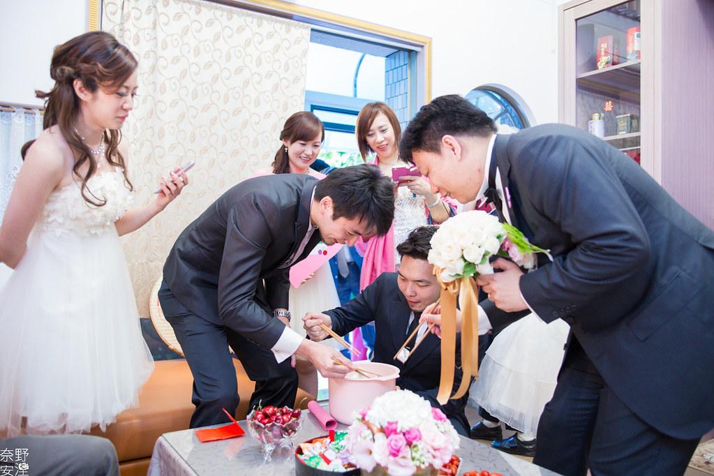 婚禮攝影-台南-家羽&旻秀-結婚-X-大億麗緻酒店 (18)