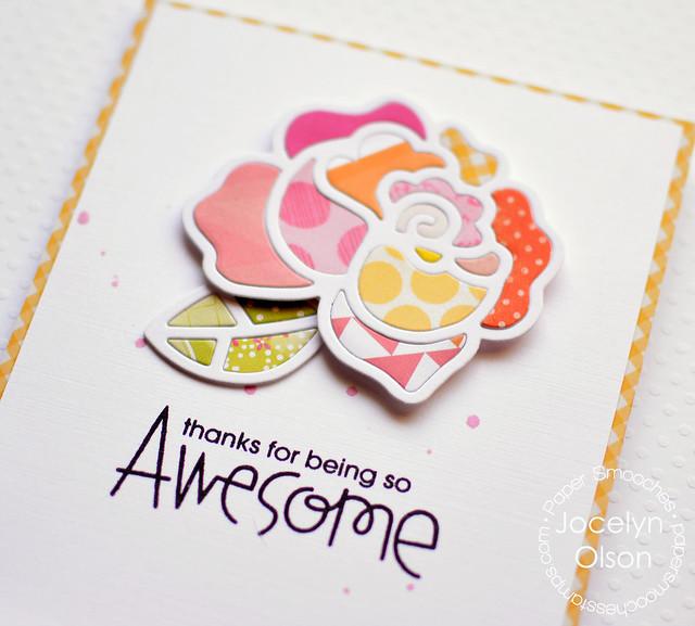 Roses Card Set