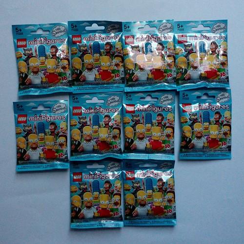 LEGO Haul 4 (2015)