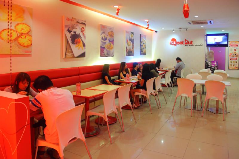 Sweet-Hut-Dessert-Kepong