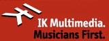 【IK Multimedia】音樂周邊