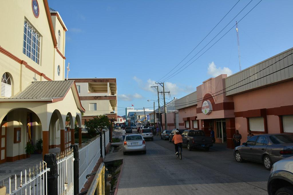 Hotels Belize City Southwest