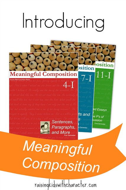 Introducing Meaningful Composition