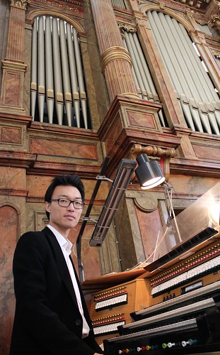 Petr Eben International Organ Competition