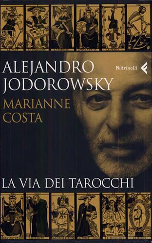 eloisa e tiziana resta con Jodorowsky