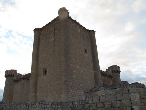 Castillo - Torre del homenaje 2
