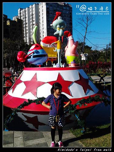 新北歡樂耶誕城 (6)