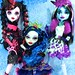 Sweet Screams by dolls.inc
