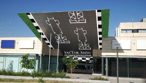 Factor Auto