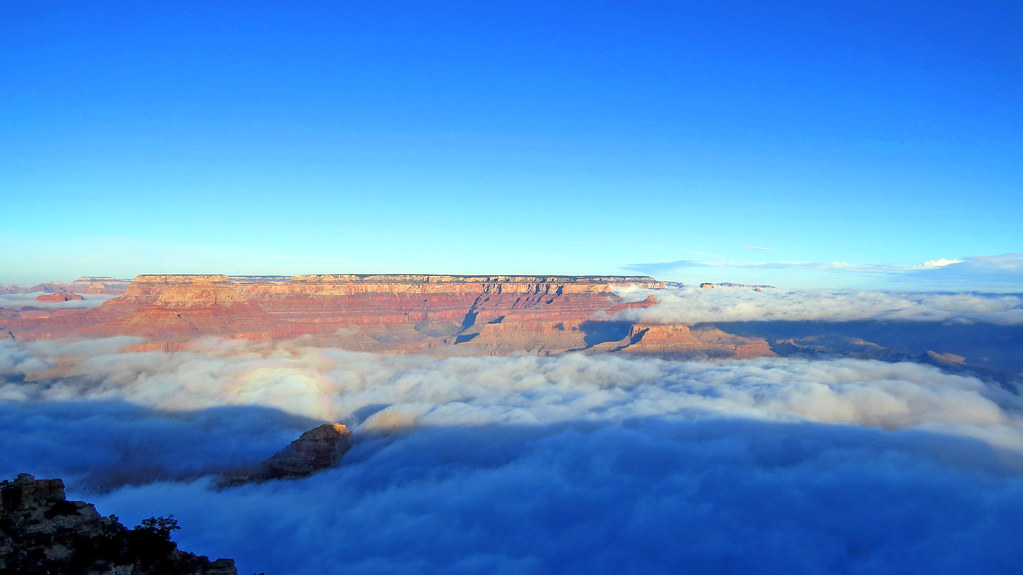 Grand Canyon National Park: 2014 Total Inversion 0075