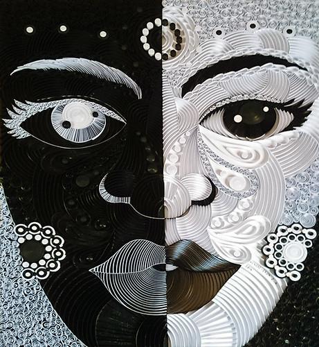 Duality by Ayobola Kekere-Ekun