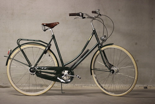 Nieuwe fiets! <3 Achielle