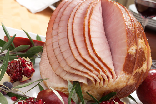 Roasting is the recommended method for cooking tender meats. To roast, meat is placed on a rack in a shallow, uncovered pan and is cooked by the indirect dry heat of an oven.