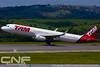 Airbus A321 TAM Linhas Aéreas PT-MXN