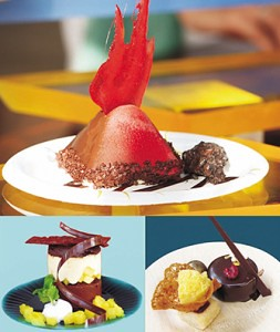 3-Great-Desserts courtesy of Shops of Wailea