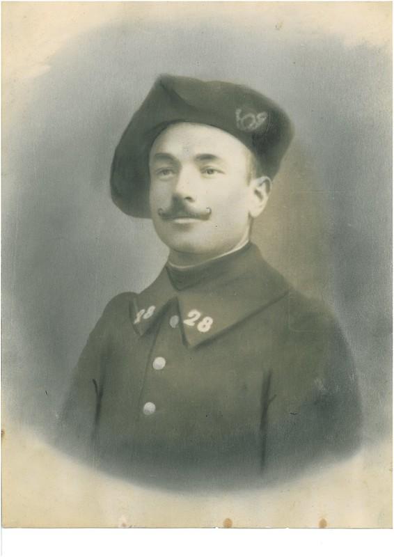Auguste GRAS