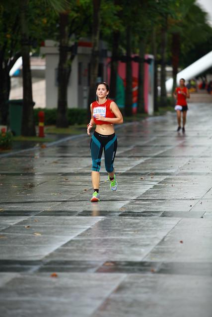 Great Eastern Women's Run 2014 X