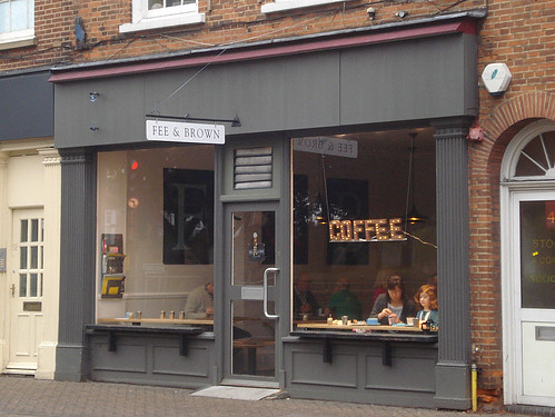 Fee & Brown, Beckenham, London BR3