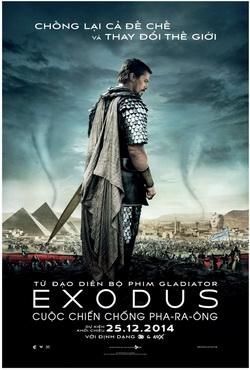 Cuộc Chiến Chống Pha-ra-ông - Exodus: Gods And... (2014)