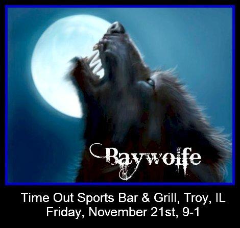 Baywolfe 11-21-14