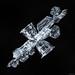 Snowflake-a-Day #45 by Don Komarechka