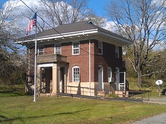 United States Post Office- Rapidan VA