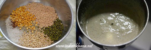 Mixed-Millets-Adai-Dosa
