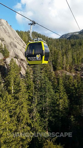 Sea to Sky Gondola November 2014-1