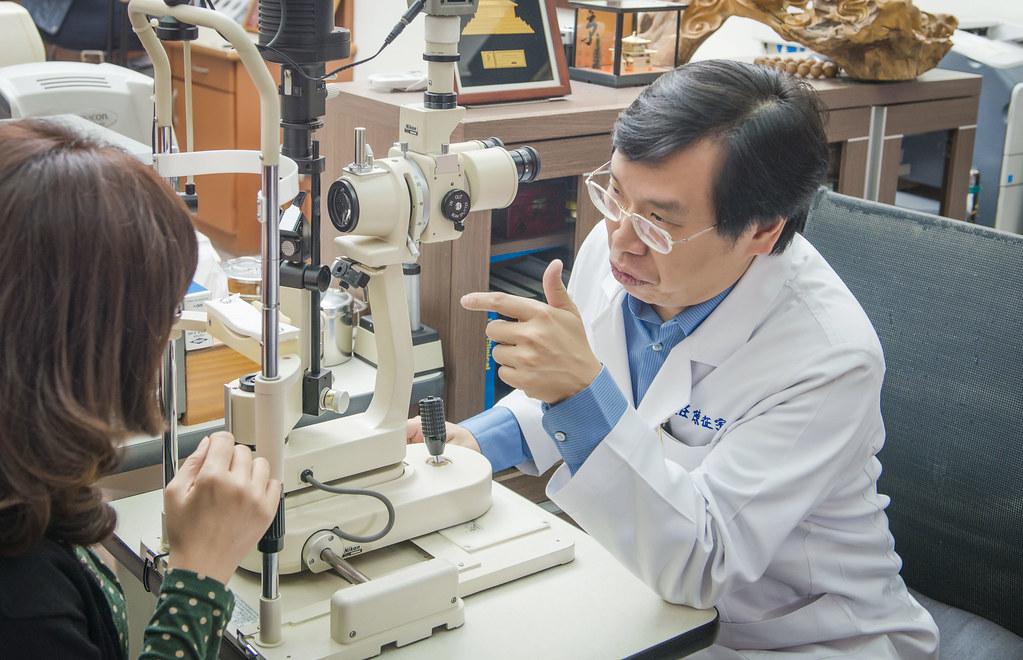 陳征宇眼科診所主圖