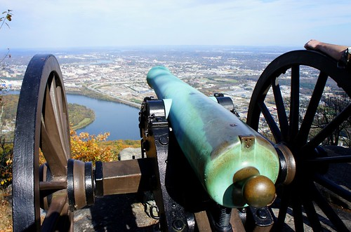cannon lookout