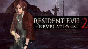Bringing More Titles to PlayStation Vita - Resident Evil Revelations 2