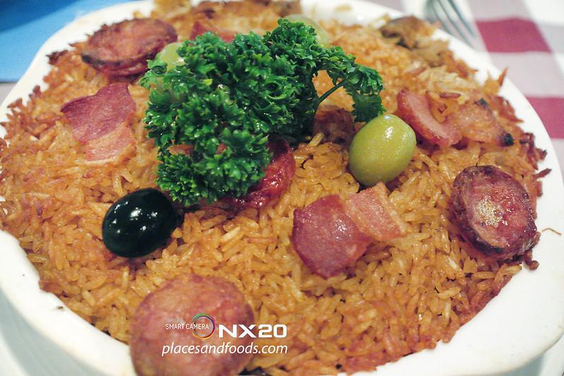 miramar macau portuguese duck rice