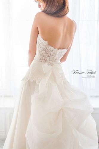 高雄婚紗推薦_高雄法國台北_新娘白紗款式 (11)