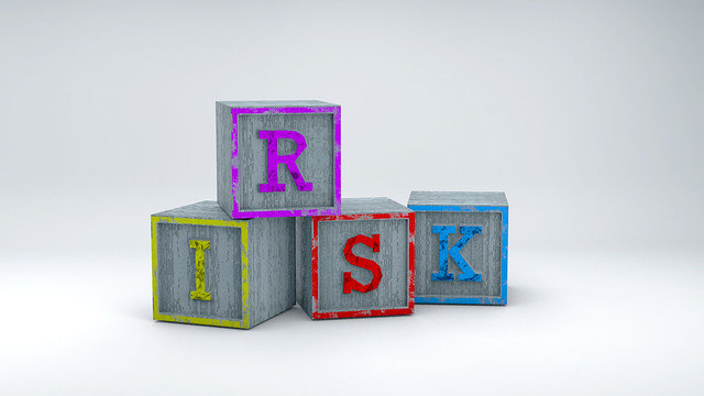 Risk_block_letters from Flickr via Wylio