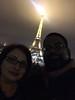 Tour Eiffel selfie!