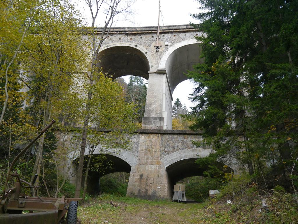 Gamperlgraben-Viadukt