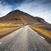 Icelandic Roads by SoniaMphotography
