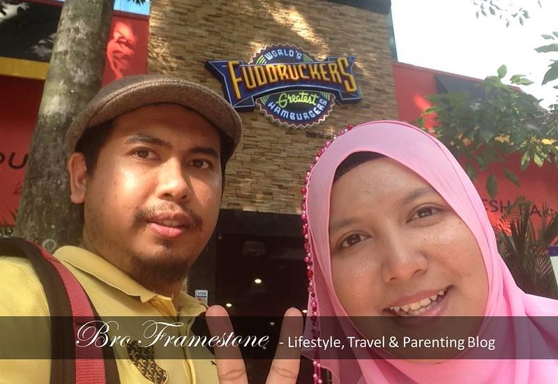 Fuddruckers Burgers di Malaysia