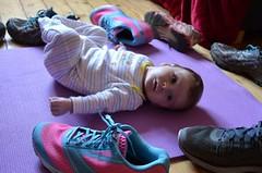 Běh v těhotenství: Po porodu dejte tělu čas se vzpamatovat