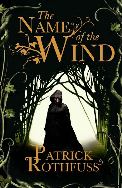 The Name of the Wind by Patrick Rothfuss Review